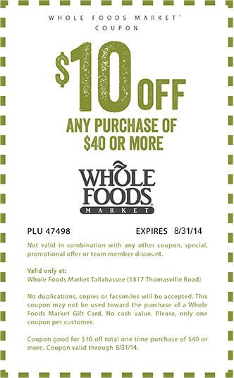 Vermont discount food stores that accept coupons