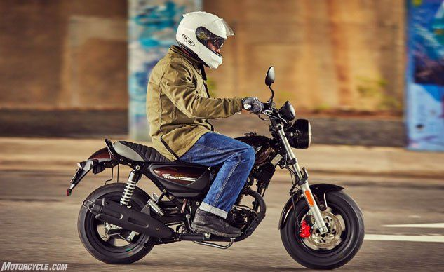 Motorcycle Reviews, Videos, Prices and Used Motorcycles #arizona #motorcycle #accident http://alaska.nef2.com/motorcycle-reviews-videos-prices-and-used-motorcycles-arizona-motorcycle-accident/  # 2018 Kymco Spade 150 Review First Ride Asheville, North Carolina has been the scene of several Kymco product Is an Electric Bike Perfect For Courier Duty? Sometimes story ideas originate from the strangest of places. Back in November, 2016, Robert Abbasi, president of RTI Properties in Gardena…
