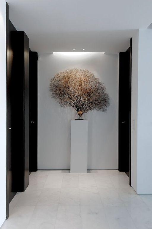 BB Master hall - opposite colorways... Blanco Interiores: Nem só de ...