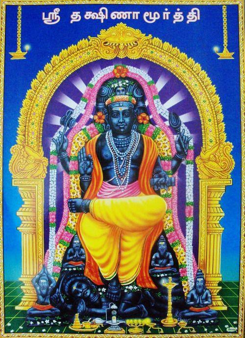 Navagraha God Wallpapers