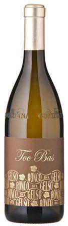 Friuli Wine & Food | Prodotti | Friulano Toc Bas 2012 Ronco del Gelso