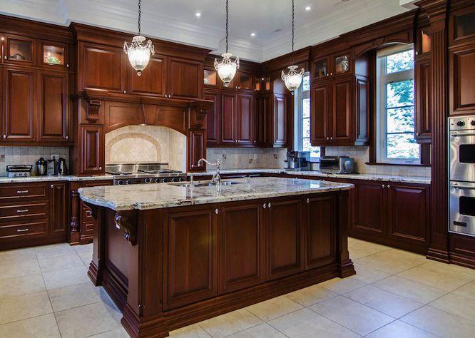 37 best Kitchen images on Pinterest | Beautiful kitchen, Beautiful ...