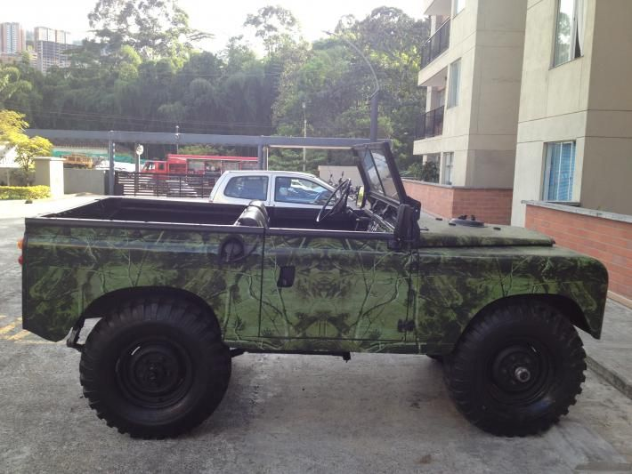 46 best Land rover defender costa rica images on Pinterest | Costa