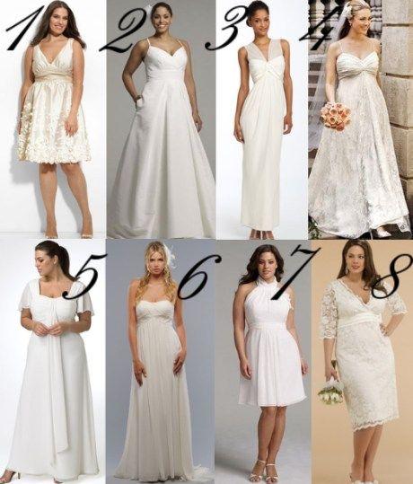 Awesome size W wedding dress