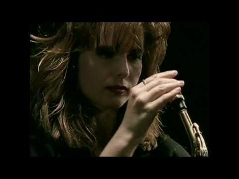 David A. Stewart & Candy Dulfer - Lily Was Here - YouTube