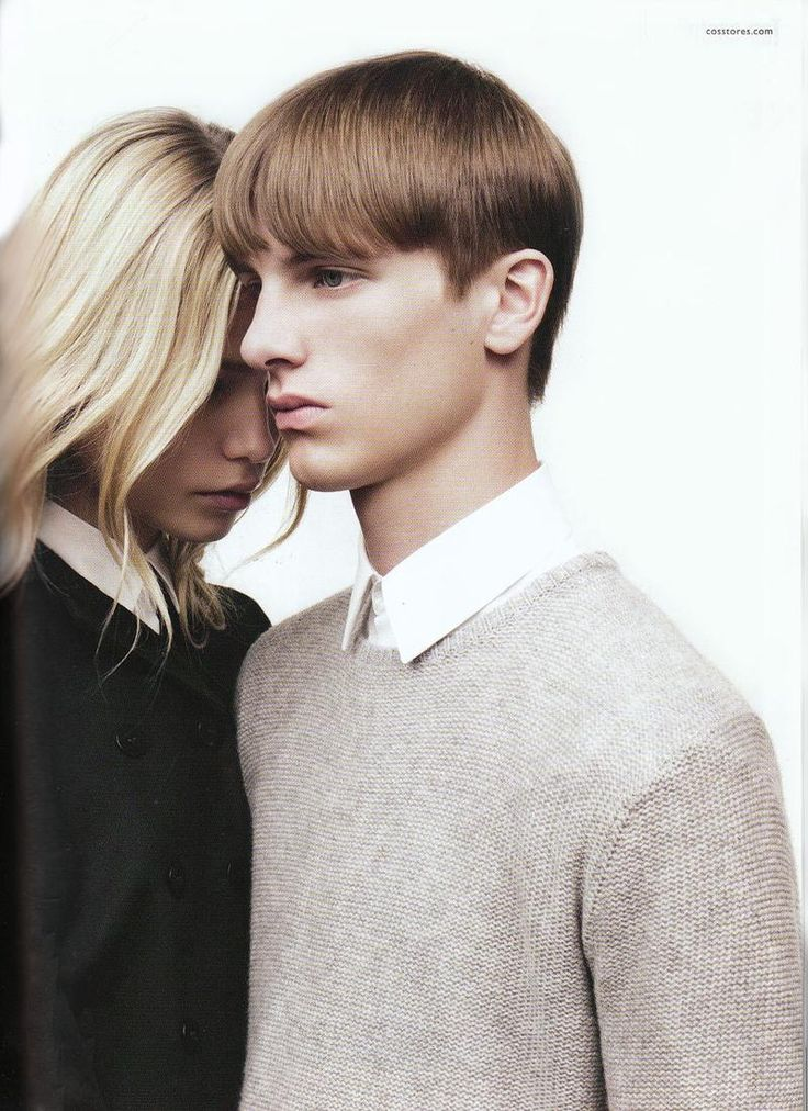 COS - COS F/W 08: Couples Fashion, Couples Outfit, Fashion Editorial Couple, Boy And Girl Editorial, Couple Editorial Fashion, Boy Girl Editorial, Fashion Editorial Lookbook, Couples Editorial, Couple Fashion Editorial