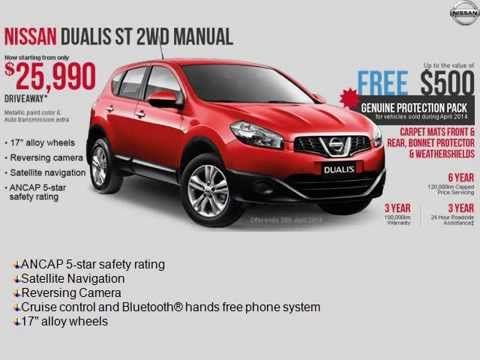 Nepean Motor Group: Car Specials for April 2014 in Penrith
