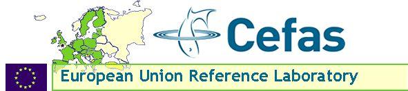 CEFAS-EURL - European Union Reference Laboratory