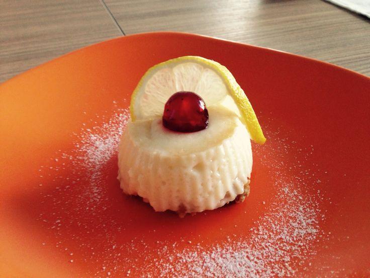 MiniLemon cakes!