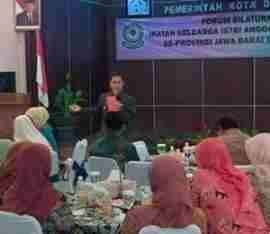 terbaru Istri Dewan se-Jawa Barat Silaturahmi ke Balaikota Depok