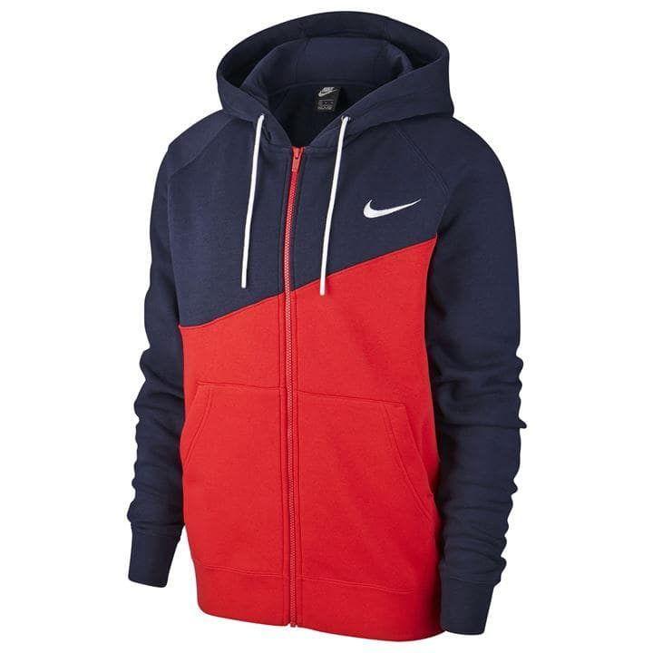 Nike BB Swoosh Hoodie Mens | Mens