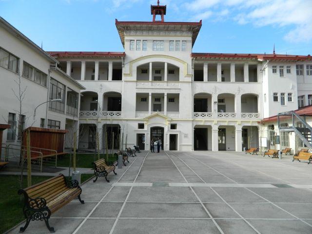 Universidad de los Lagos, Chile