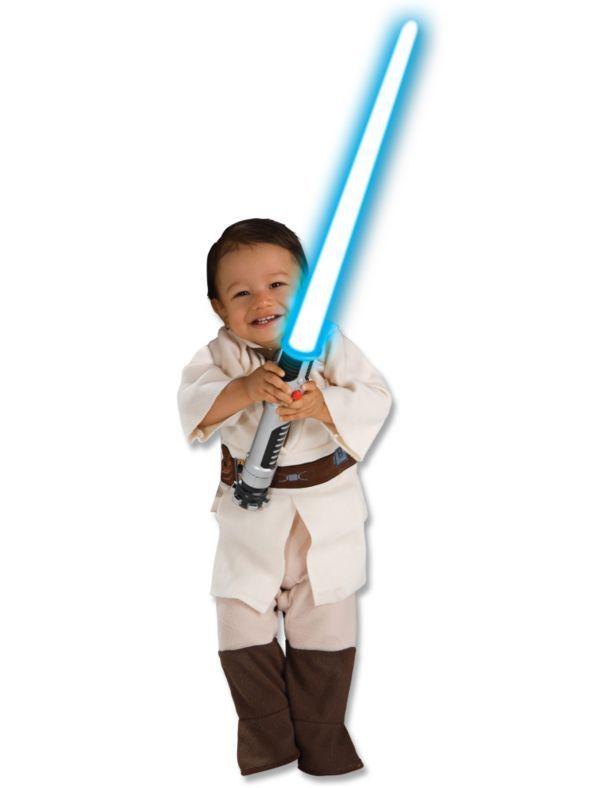 Obi Wan Kenobi Costume   Wholesale Star Wars Costumes for Infants & Toddlers