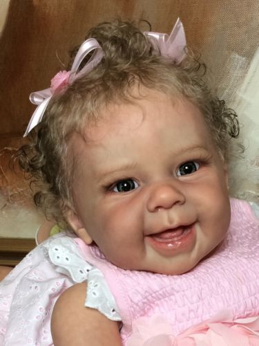 Maizie-Reborn-Lifelike-Baby-Doll-Girl-By-Andrea-Arcello