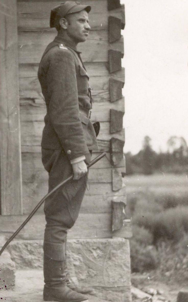 """8 lutego 1951 r., wyrokiem komunistycznego sądu, zamordowany został mjr Zygmunt Szendzielarz """"Łupaszka""""."""