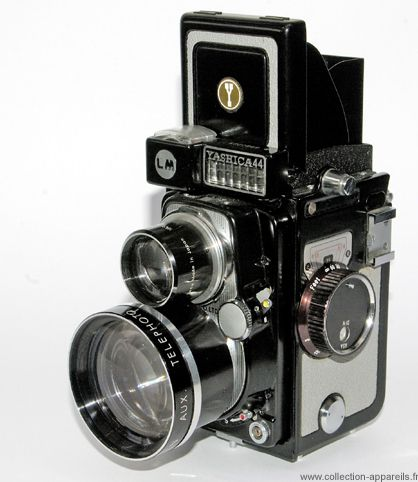 Yashica 44 LM                                                       …                                                                                                                                                                                 Plus
