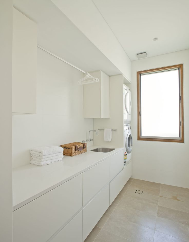 PPP_Laundry by Richard Cole Architecture_Photo by Simon Wood Photography