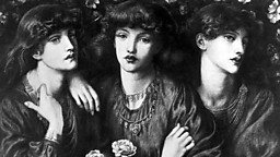 The Pre-Raphaelites  Series examining the Pre-Raphaelite Brotherhood, who brought notoriety to British art in the 19th century