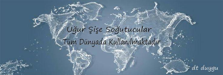 Uğur Ürünleri 137 ülkede kullanılmaktadır