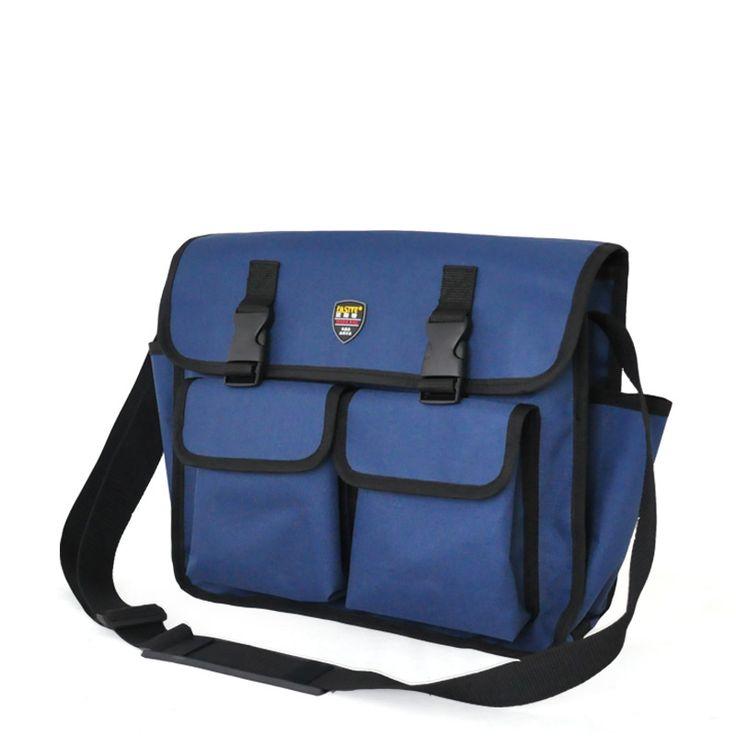 $24.50 (Buy here: https://alitems.com/g/1e8d114494ebda23ff8b16525dc3e8/?i=5&ulp=https%3A%2F%2Fwww.aliexpress.com%2Fitem%2FMultifunctional-Thicken-Tool-Bag-Electrician-Tool-Bag-Men-Work-Kit-Bag-Free-Shipping%2F32665024713.html ) Multifunctional Thicken Tool Bag Electrician Tool Bag Men Work Kit Bag Free Shipping for just $24.50