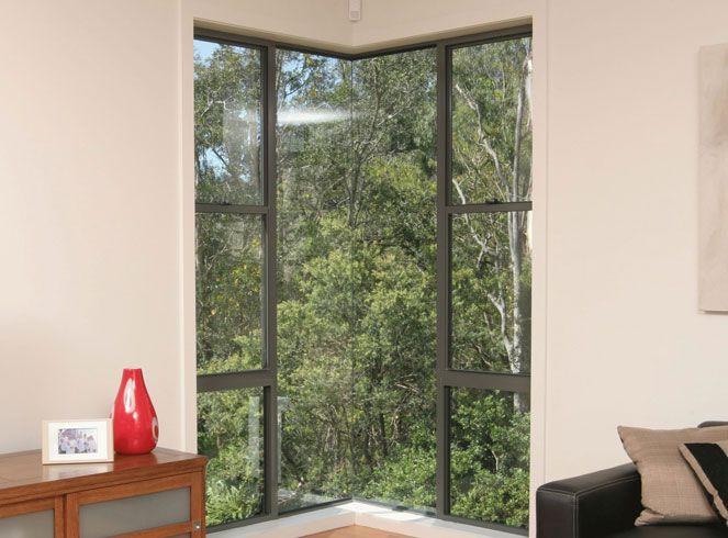 Double Hung Windows - G. James Glass & Aluminium