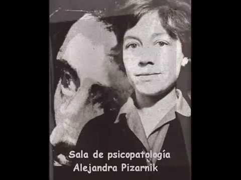Alejandra Pizarnik: Memoria Iluminada (completo) - YouTube