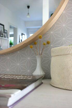 die besten 17 ideen zu alte tapete auf pinterest alte. Black Bedroom Furniture Sets. Home Design Ideas