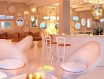 White Pearl - Ponta Mamoli - Beach Bar