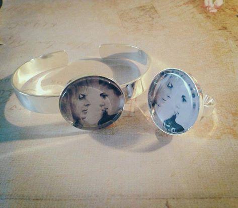 Labyrinth Ring - Curiology, £6.50