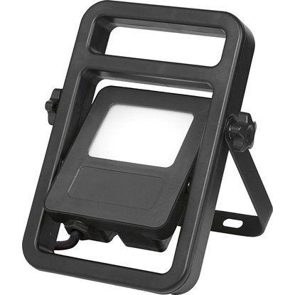 OBI LED-Baustrahler EEK: A+ tragbar 20 W kaufen bei OBI