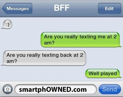 BFF - Other - Feb 20, 2012 - Autocorrect Fails and Funny Text Messages - SmartphOWNED