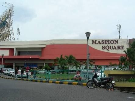 Maspion Square