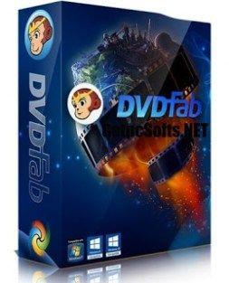 dvdfab burning software