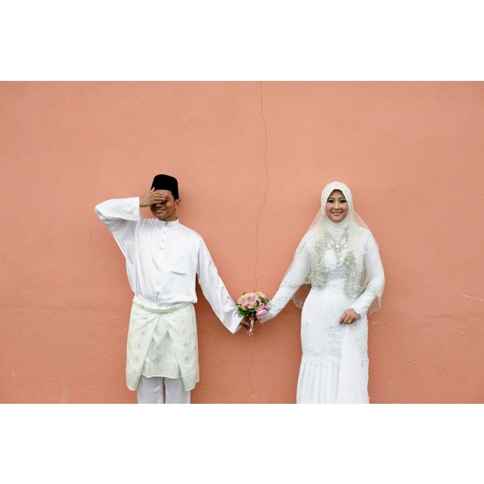 Wedding Photographers : AAMP Signature moment #Solemnization #Malay #Traditional