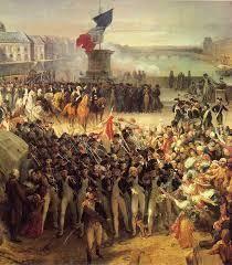 Pengaruh Revolusi Prancis,Amerika, dan Rusia terhadap Perkembangan Pergerakan Nasional Indonesia