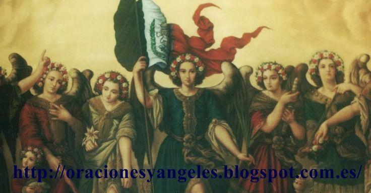 Oración a los ANGELES Y ARCANGELES para Buena Suerte y Dinero