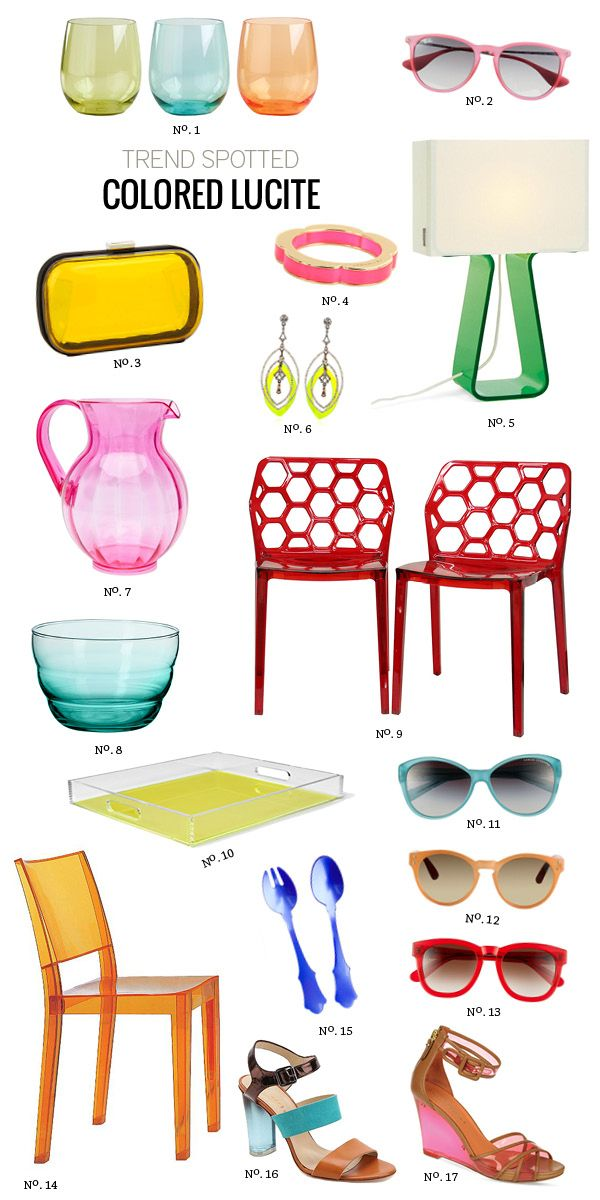 229 Best ARCYLIC LUCITE HOME Images On Pinterest