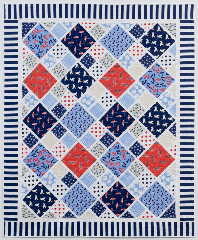 pattern by www.fourpawsquilt...
