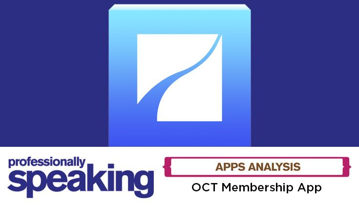 """OCT Membership #App 