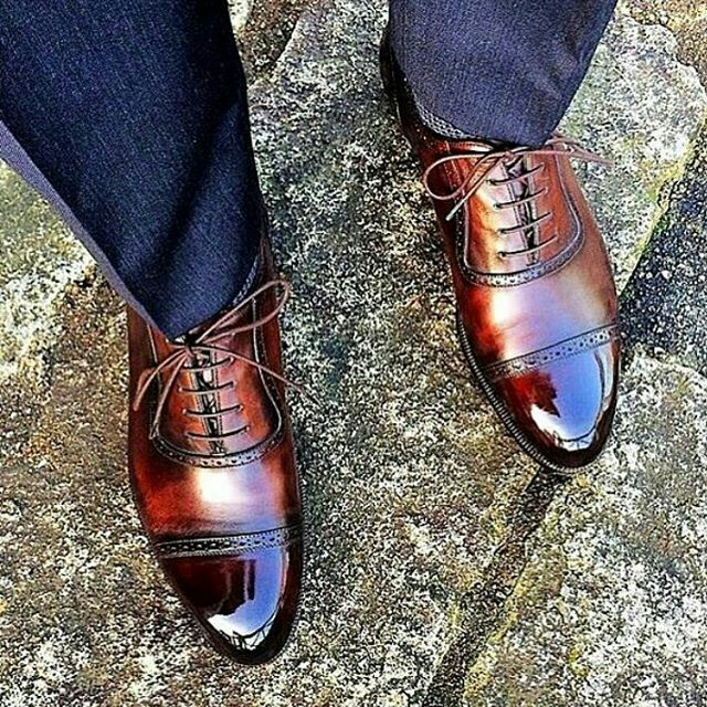 Gentleman Shoes