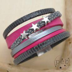 1000 idées sur le thème Bracelets À Manchettes De Cuir sur Pinterest