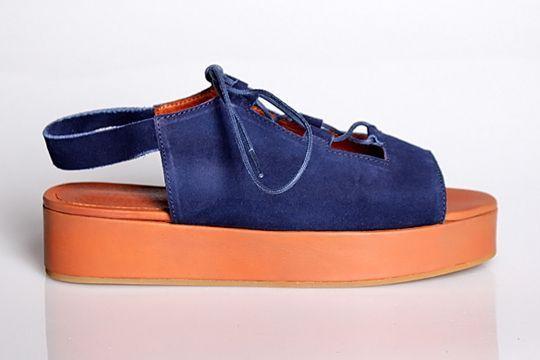 Eureka Shoes | FILIPE SOUSA