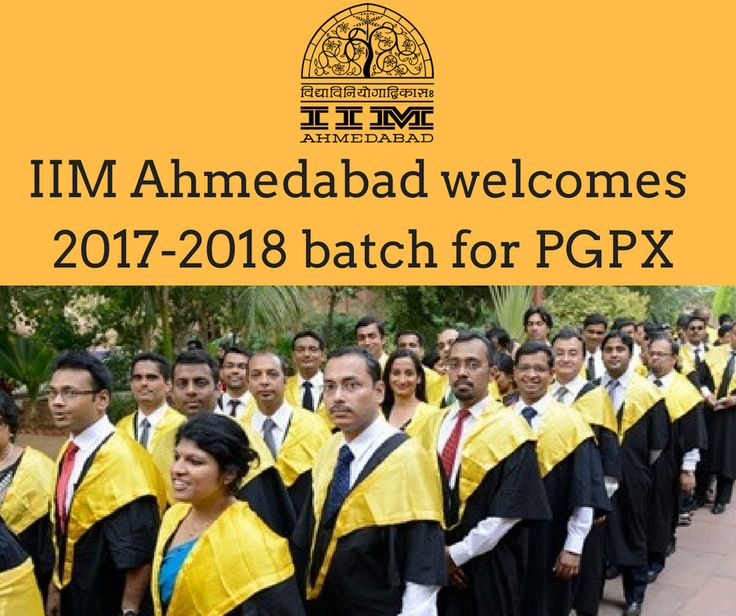 IIM Ahmedabad embraces the twelfth batch of one year full time residential Post Graduate Program in Management for Executives program for the year 2017-18. The current batch was inaugurated on Apr 13, 2017 by the esteemed representative of IIM-A, Professor Ashish Nanda.
