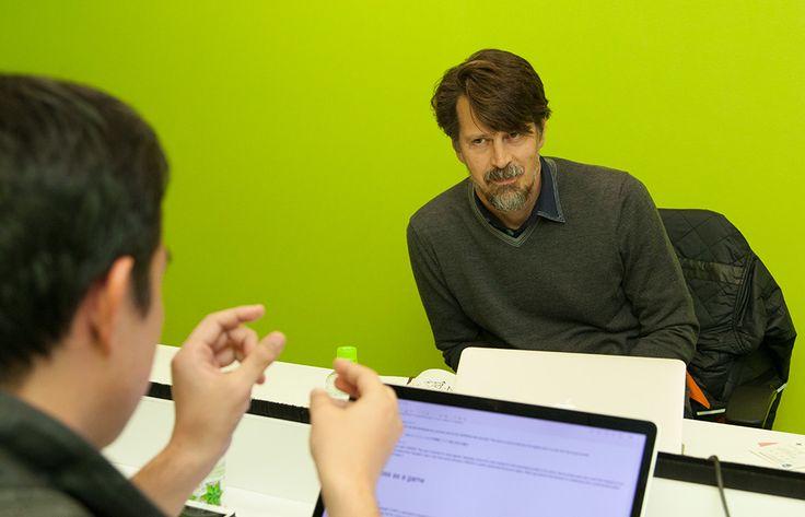 Ingressと日本の2014年。そして今後のIngressが目指す世界との関わり方とは? Niantic Labs創業者ジョン・ハンケ氏との対話[堀 正岳] | Ingress(イングレス) | できるネット