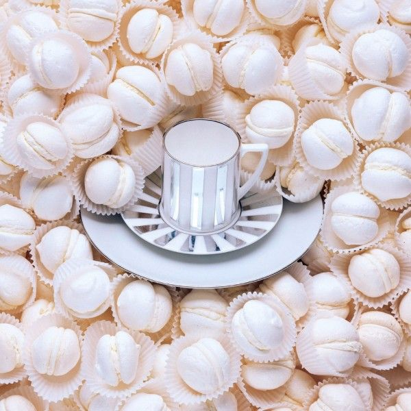 J A S P E R  C O N R A N  P L A T I N U M - set ceai/cafea/masa