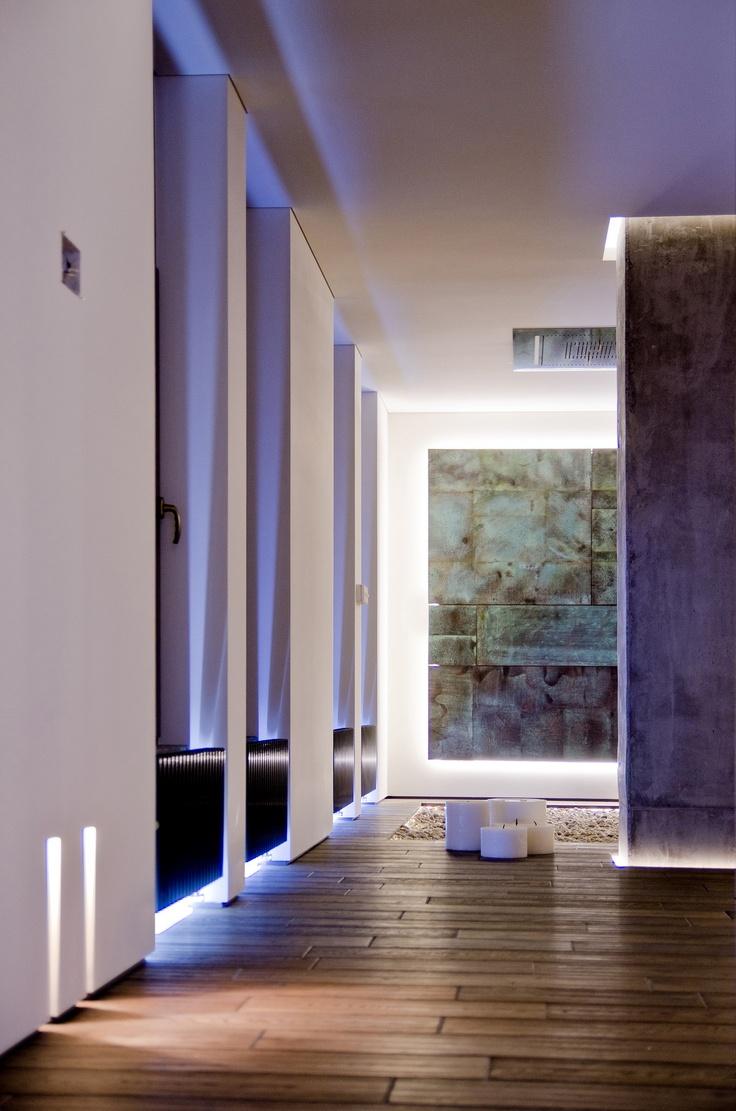 Loft Apartment | 2b Group