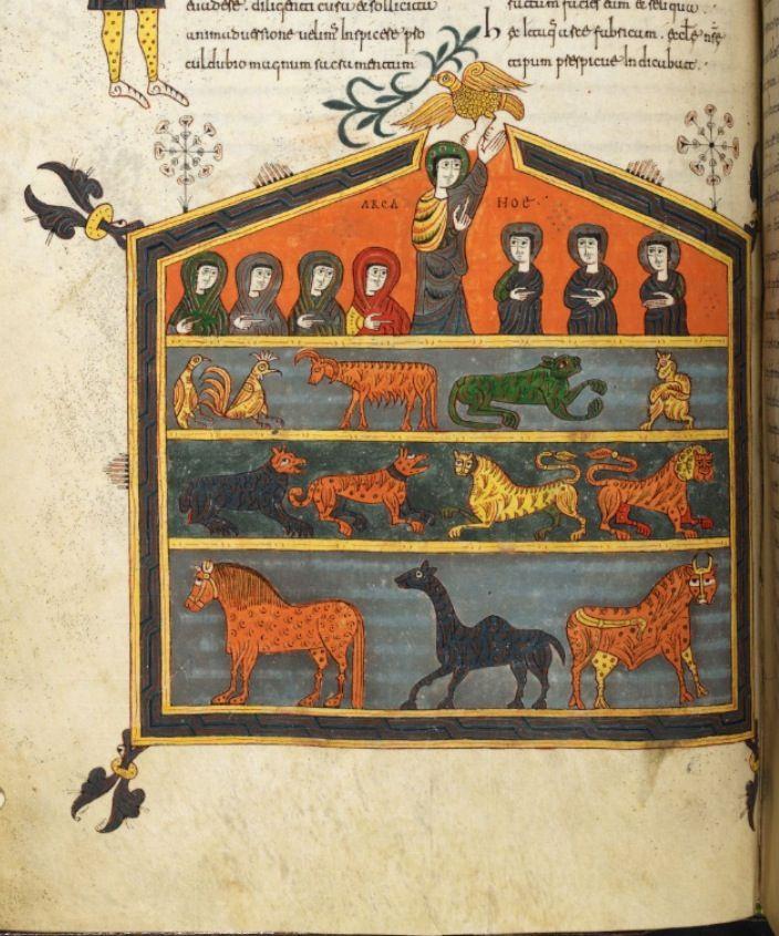 BL Add MS 11695 - http://www.bl.uk/manuscripts/Viewer.aspx?ref=add_ms_11695_f079v