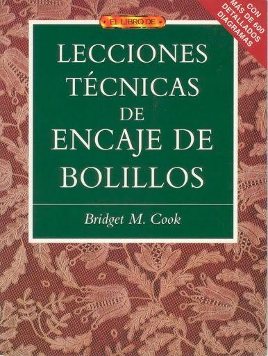 Lecciones Tecnicas de Encaje de Bolillos – Károlyi Béla – Picasa tīmekļa albumi