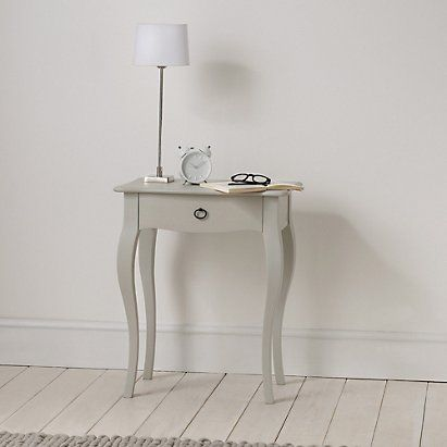 Provence Side Table | The White Company