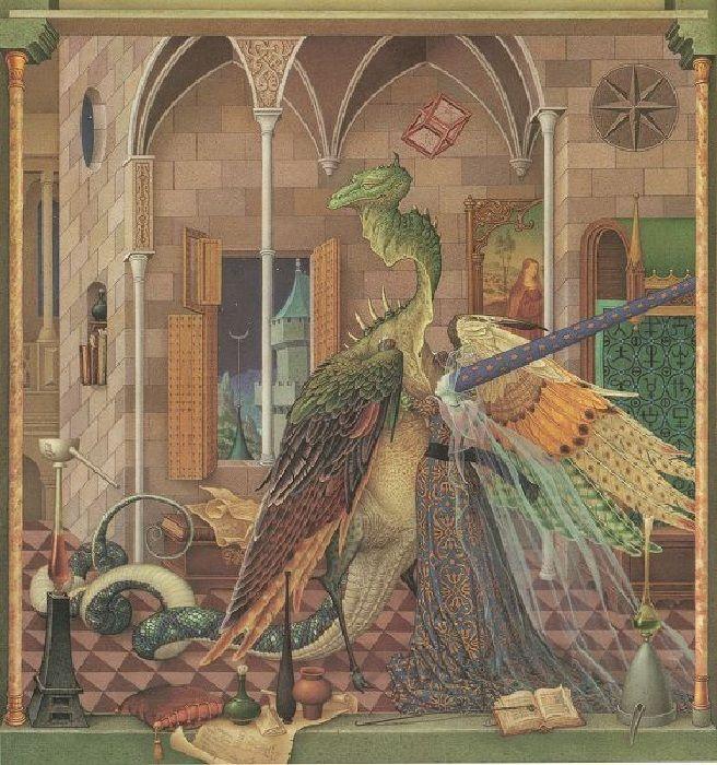 золотые перья дракона картинки дугиных хорошо отдыхать